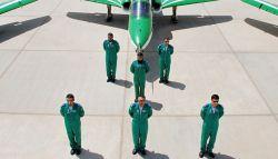 Saudi Hawks